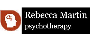 Rebecca Martin Psychotherapy